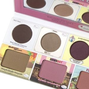 theBalm Makeup - NWT In the BALM of Your Hand Volume 2 Palette